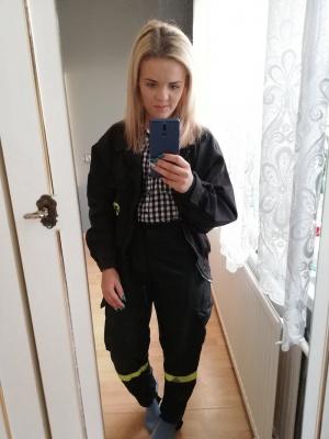 Zdjęcie użytkownika Majkaa23 (kobieta), Nový Jičín