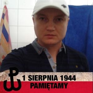 Zdjęcie użytkownika MiroslawPiorkows71 (mężczyzna), Olesno