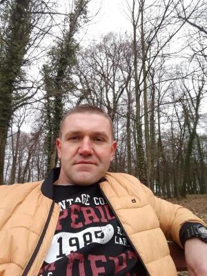 Zdjęcie użytkownika MariuszPluta (mężczyzna), Syców