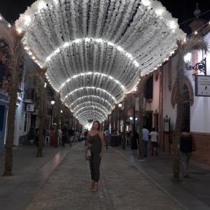 Zdjęcie użytkownika skladanka2c (kobieta), Matalascañas