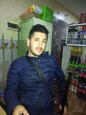 Zdjęcie użytkownika Mezdour (mężczyzna), Feraoun