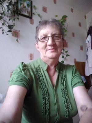 Zdjęcie użytkownika MiszczukTe (kobieta), Wałbrzych