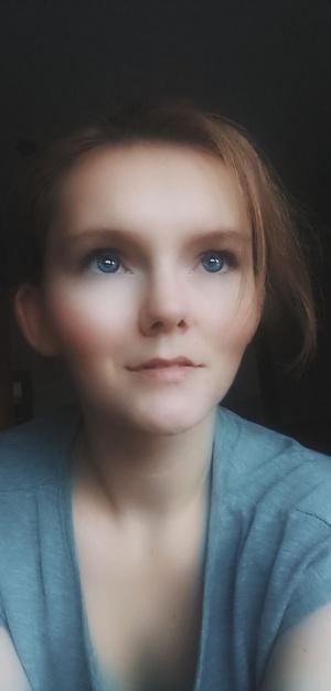 Zdjęcie użytkownika Patrycjabrenda (kobieta), Łukta
