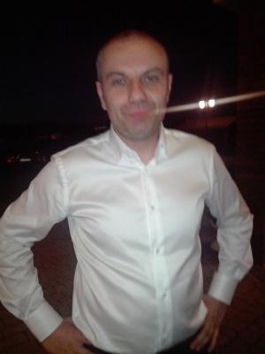 Zdjęcie użytkownika agregacik82 (mężczyzna), Warszawa