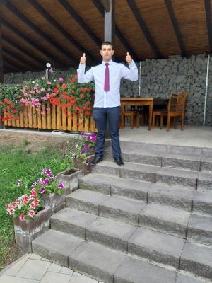 Zdjęcie użytkownika GhitaGeo (mężczyzna), Sibiu