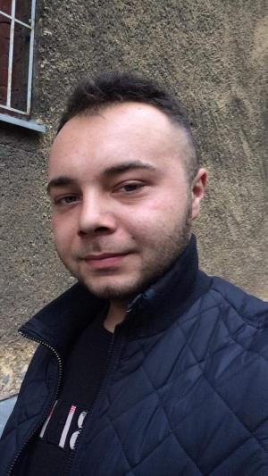 Zdjęcie użytkownika Dziedzic96 (mężczyzna), Łobez