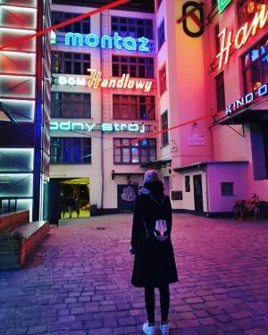 Zdjęcie użytkownika MaryPoppins (kobieta), Katowice