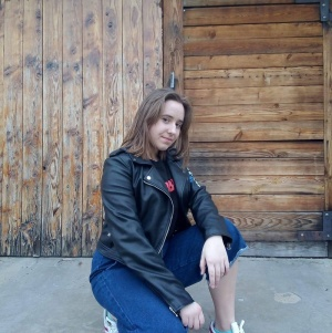 Zdjęcie użytkownika MonikaNowak16 (kobieta), Człuchów