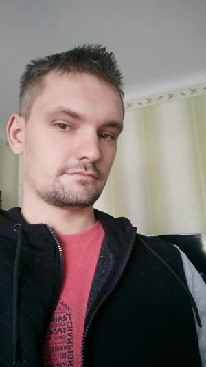 Zdjęcie użytkownika Sajmon89 (mężczyzna), Andrychów