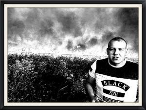 Zdjęcie użytkownika dawidthur (mężczyzna), Legnica