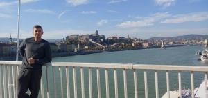 Zdjęcie użytkownika KubuSz (mężczyzna), Budapest