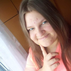 Zdjęcie użytkownika Basienkakatarzyn31 (kobieta), Legnica