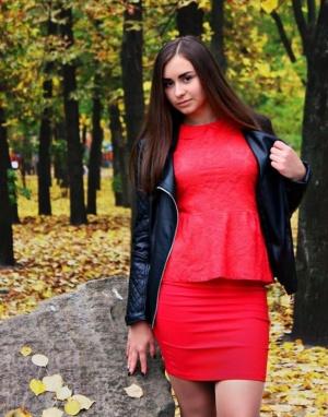 Zdjęcie użytkownika EwgeniaBabczenko (kobieta), Kharkiv