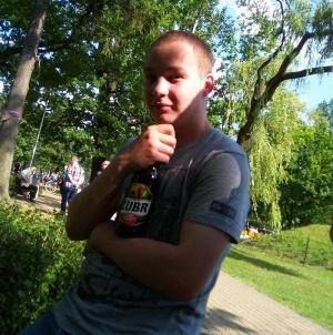 Zdjęcie użytkownika BekP (mężczyzna), Pszczyna