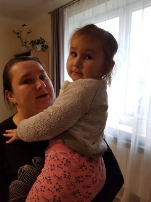 Zdjęcie użytkownika Synia (kobieta), Piaseczno