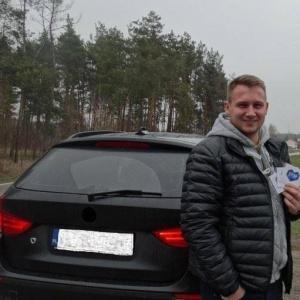 Zdjęcie użytkownika Jarekgrab (mężczyzna), Białystok