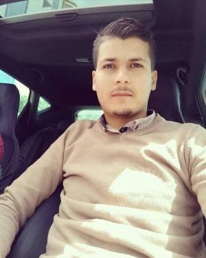 Zdjęcie użytkownika NasreddineH (mężczyzna), Chlef