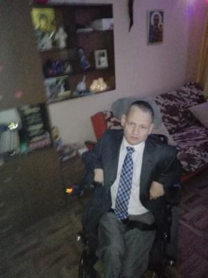 Zdjęcie użytkownika cichawoda (mężczyzna), Ciechanów
