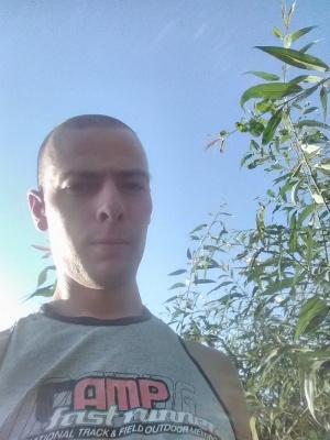 Zdjęcie użytkownika PostekA (mężczyzna), Mońki