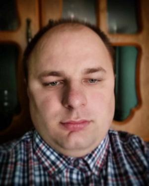 Zdjęcie użytkownika trzubek (mężczyzna), Olesno
