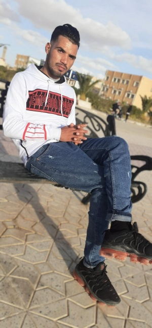 Zdjęcie użytkownika ZidaneM (mężczyzna), Laghouat