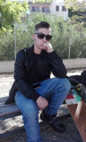 Zdjęcie użytkownika xxkaczorxx (mężczyzna), Limassol
