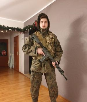 Zdjęcie użytkownika Batonofficial (mężczyzna), Skwierzyna