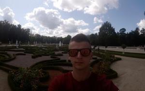 Zdjęcie użytkownika damix13 (mężczyzna), Bydgoszcz