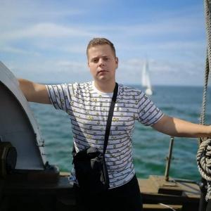 Zdjęcie użytkownika Lukkaszo (mężczyzna), Lublin