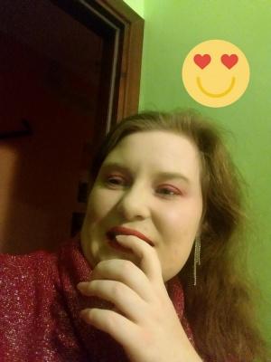 Zdjęcie użytkownika Mondziax13 (kobieta), Kalisz