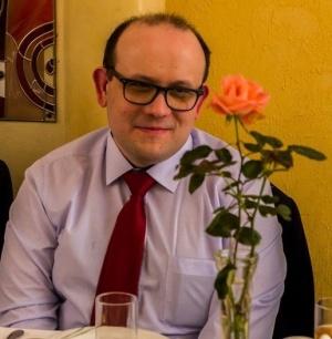 Zdjęcie użytkownika Gerberek (mężczyzna), Strumień