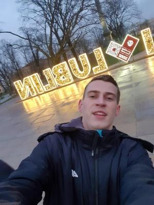 Zdjęcie użytkownika czerwo1311 (mężczyzna), Łęczna