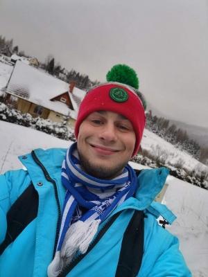 Zdjęcie użytkownika xd96GuLcZaS96 (mężczyzna), Krotoszyn