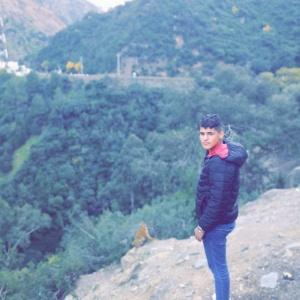 Zdjęcie użytkownika Hamza2003 (mężczyzna), Larbaâ