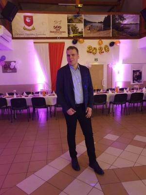 Zdjęcie użytkownika Djwrona29 (mężczyzna), Olsztyn