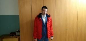 Zdjęcie użytkownika wisienka483 (mężczyzna), Wołomin