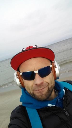 Zdjęcie użytkownika MichalEsz (mężczyzna), Skierniewice