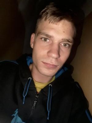 Zdjęcie użytkownika TrypucP (mężczyzna), Złotoria