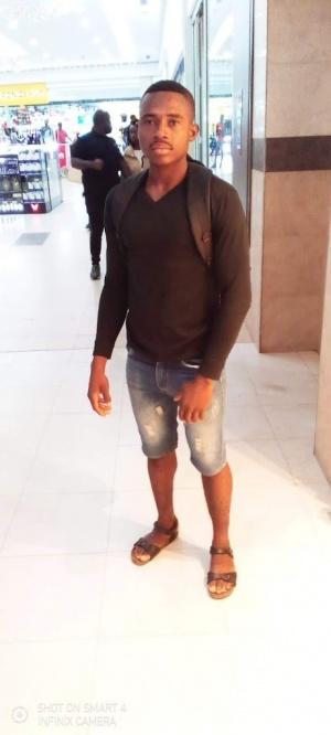 Zdjęcie użytkownika CaptainMu (mężczyzna), Accra