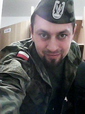 Zdjęcie użytkownika Leonpawel86 (mężczyzna), Piaseczno