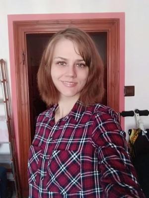 Zdjęcie użytkownika Elenka28 (kobieta), Jawor