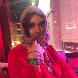 Zdjęcie użytkownika Bollywoodqueen (kobieta), Śródmieście