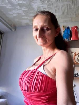 Zdjęcie użytkownika Katarzynakomor1975 (kobieta), Żyrardów