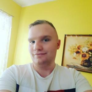 Zdjęcie użytkownika potek124 (mężczyzna), Nowy Dwór Mazowiecki