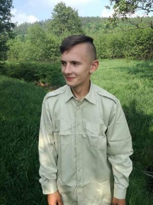 Zdjęcie użytkownika TomekFiala (mężczyzna), Boguszów-Gorce