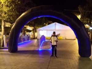 Zdjęcie użytkownika AYOUB2020 (mężczyzna), Algiers