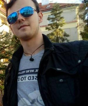 Zdjęcie użytkownika Deagle12 (mężczyzna), Opole