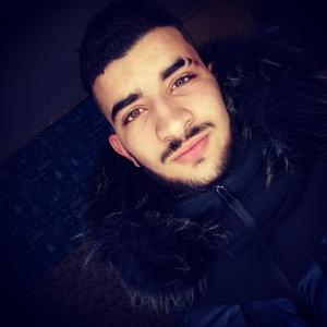 Zdjęcie użytkownika AyoubBo (mężczyzna), Dnipro