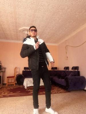 Zdjęcie użytkownika moradb (mężczyzna), Badrola