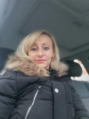 Zdjęcie użytkownika Gagula87 (kobieta), Piaseczno
